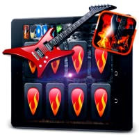 Guitar Distortion Power Band Pro