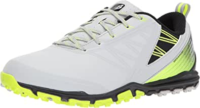 New Balance Men's Minimus Sl Golf Shoe, Large