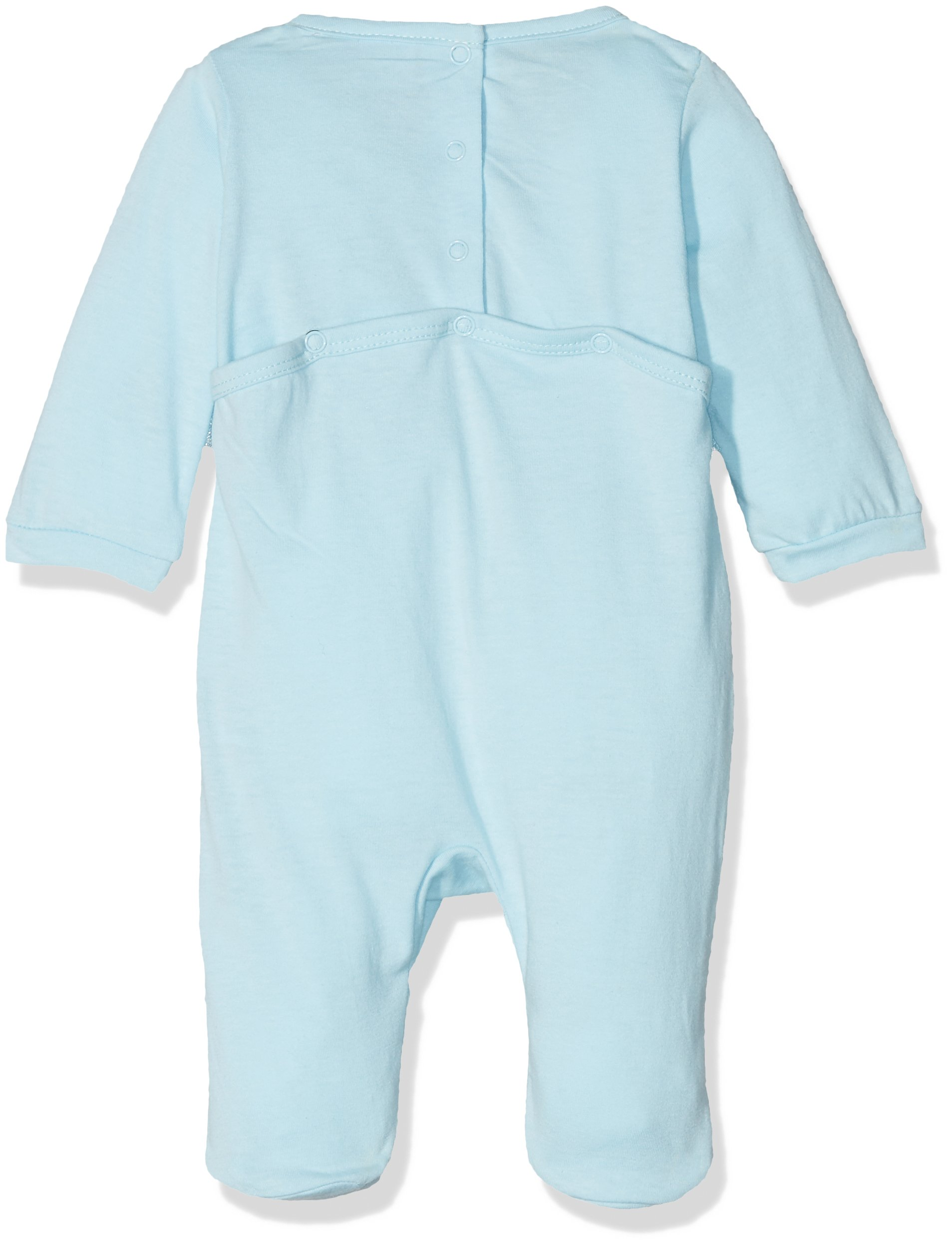 Minnie Newborn Pelele para Dormir para Bebés 2