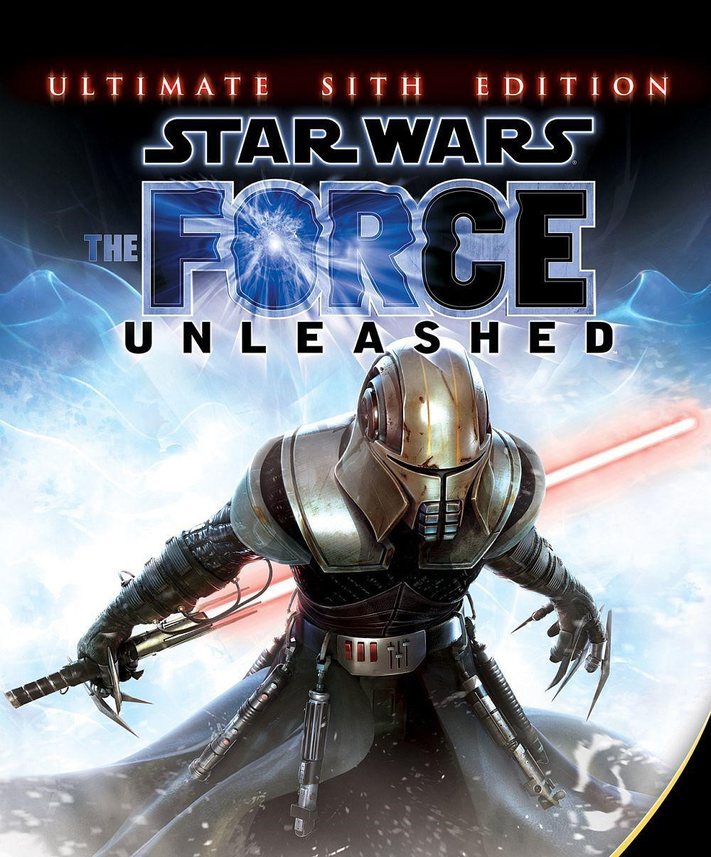 Star Wars : The Force Unleashed - Ultimate Sith Edition [PC Code - Steam]