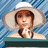 Frauen Hut Foto Montage