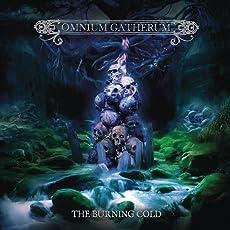 The Burning Cold (Ltd. CD Digipak)
