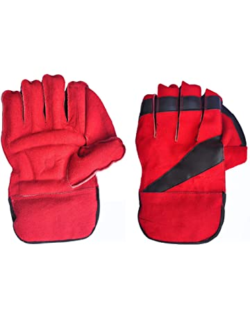 272a025e1c82d Cricket Wicket Keeping Gloves, Men, Youth & Boys, Multicolor, by SST Sports