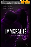 IMMORALITE - L'intégrale (Nouvelle édition)