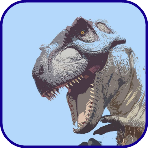 er-Spiele Free For Kids, Sounds, Puzzle & Memo Spiel (Dinosaurier-kid)