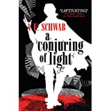 A Conjuring of Light (A Darker Shade of Magic) (English Edition)