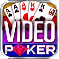 Ruby Seven Video Poker - Free Video Poker Games