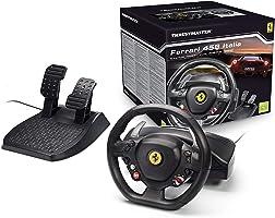 Thurstmaster Ferrari 458 Italia Racing Wheel [4460094]