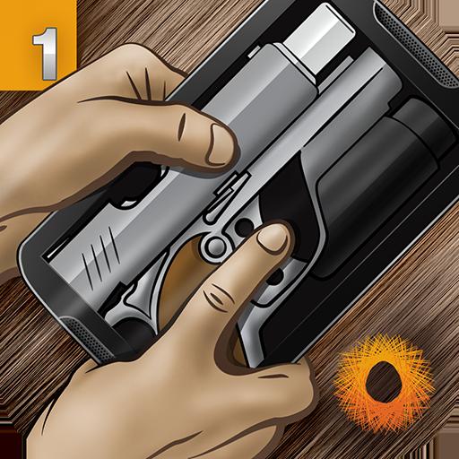 Weaphones Firearms Simulator Volume 1 - Air Shotgun Pump Gun