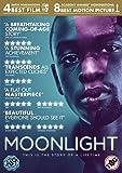 Moonlight [DVD] [2017]