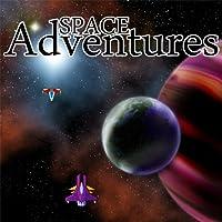 Space Adventures Alpha