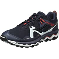 Mizuno Wave Mujin 7, Chaussure de Trail Homme