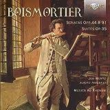 Sonatas Opp.44 & 91/Suites Op.35