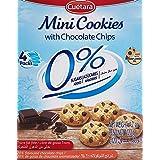 Cuetara Digesta Light Mini Chocolate Chip Cookies, 120 gm