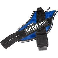 Julius-K9, Harnais IDC Powair, Taille: M, Bleu