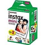 instax 16386016 Mini Film, 20 Shot Pack