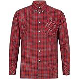Merc of London Camisa para Hombre