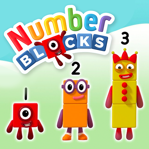Image result for number blocks
