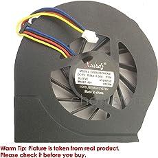 LAPMATE Swiztek Internal Cpu Cooling Fan Fit For Hp Pavilion G6-2000 G6-2100 G6-2200 Series Laptops 683193-001