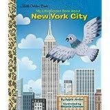 My Little Golden Book About New York City