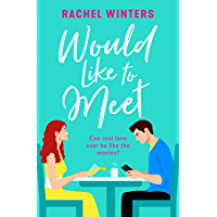 Would Like to Meet: The most hilarious and feel-good romantic comedy you'll read in 2020
