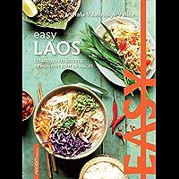 Easy Laos: Les meilleures recettes de mon pays tout en images