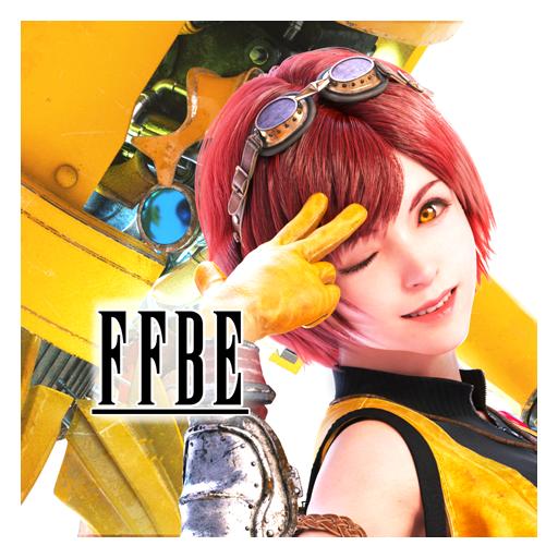Fantasy Spa (FINAL FANTASY BRAVE EXVIUS)