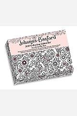 Johanna Basford 2020 Colouring Day-to-Day Calendar Calendar