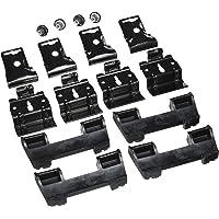 Thule 145250 Kit di Fissaggio Evo Clamp 5250