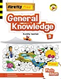 Firefly General Knowledge - B Activity Book for Pre-school