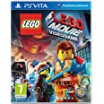 The Lego Movie: Videogame Ps Vita- Playstation Vita