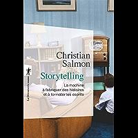Storytelling (Poches essais t. 293)