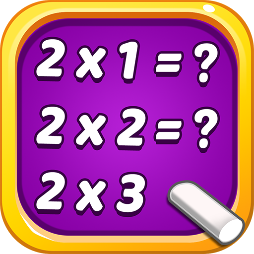 Multiplication Kids Math Games With Times Tables