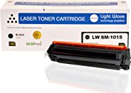 Lightwave Laser Toner Cartridge (LW SM-101S) - Black - Compatible with Samsung ML2160/ 2160W/ 2165/ 2165W/ SCX3400F/ SCX-3401