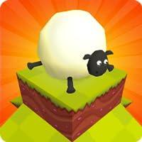 Das Golf-Puzzle von Shaun das Schaf