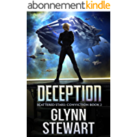 Deception (Scattered Stars: Conviction Book 2) (English Edition)