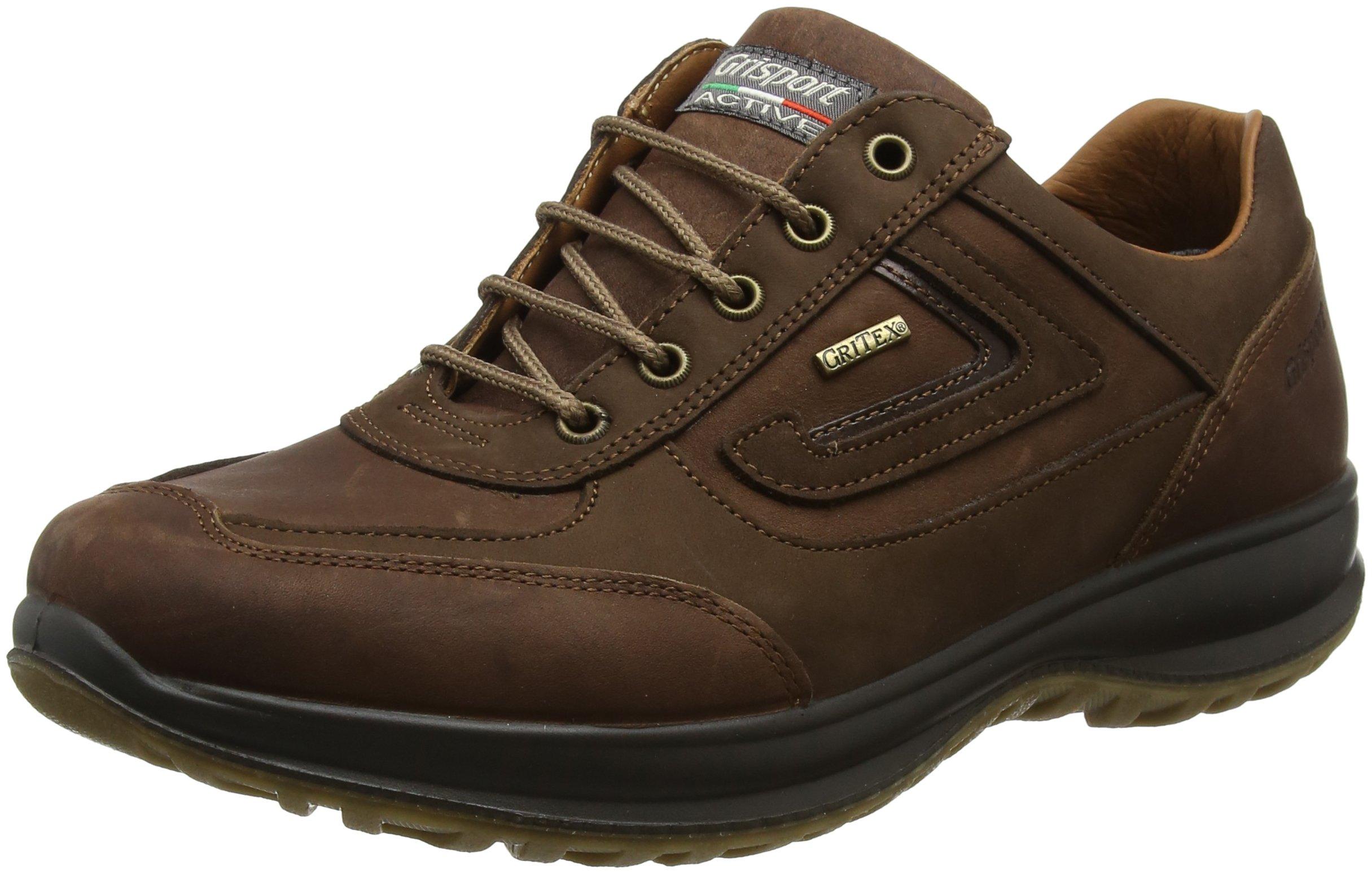 Grisport Men's Airwalker Walking Shoes 1