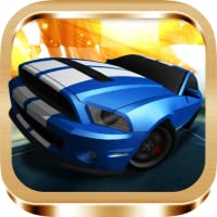 Track Runner - American Muscle Cars