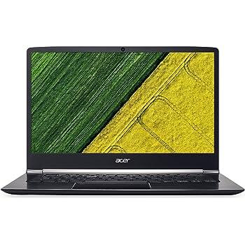 "Acer Swift 5 SF514-51-52CA Ultrabook 13,9"" Full HD Noir (Intel Core i5, 4 Go de RAM, SSD 256 Go, Intel HD Graphics, Windows 10)"