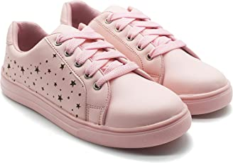 HASTEN Aleksa Sneakers for Women