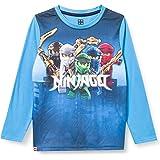 LEGO Ninjago Longsleeve Shirt Camiseta para Niños