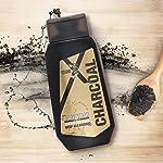 Set Wet Studio X Charcoal Body Wash For Men, 180 ml