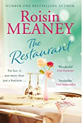 The Restaurant: Is a second chance at love on the menu? Kindle Edition