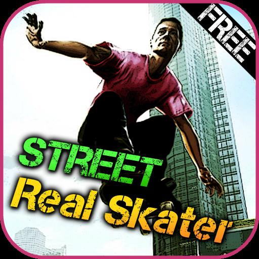 Street Real Skater