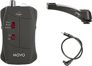 Movo Lc200 C3 Sound Bewegung Und Blitz Verschluss Kamera