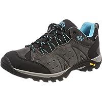 Brütting Women's Mount Bona Low Rise Hiking Shoes