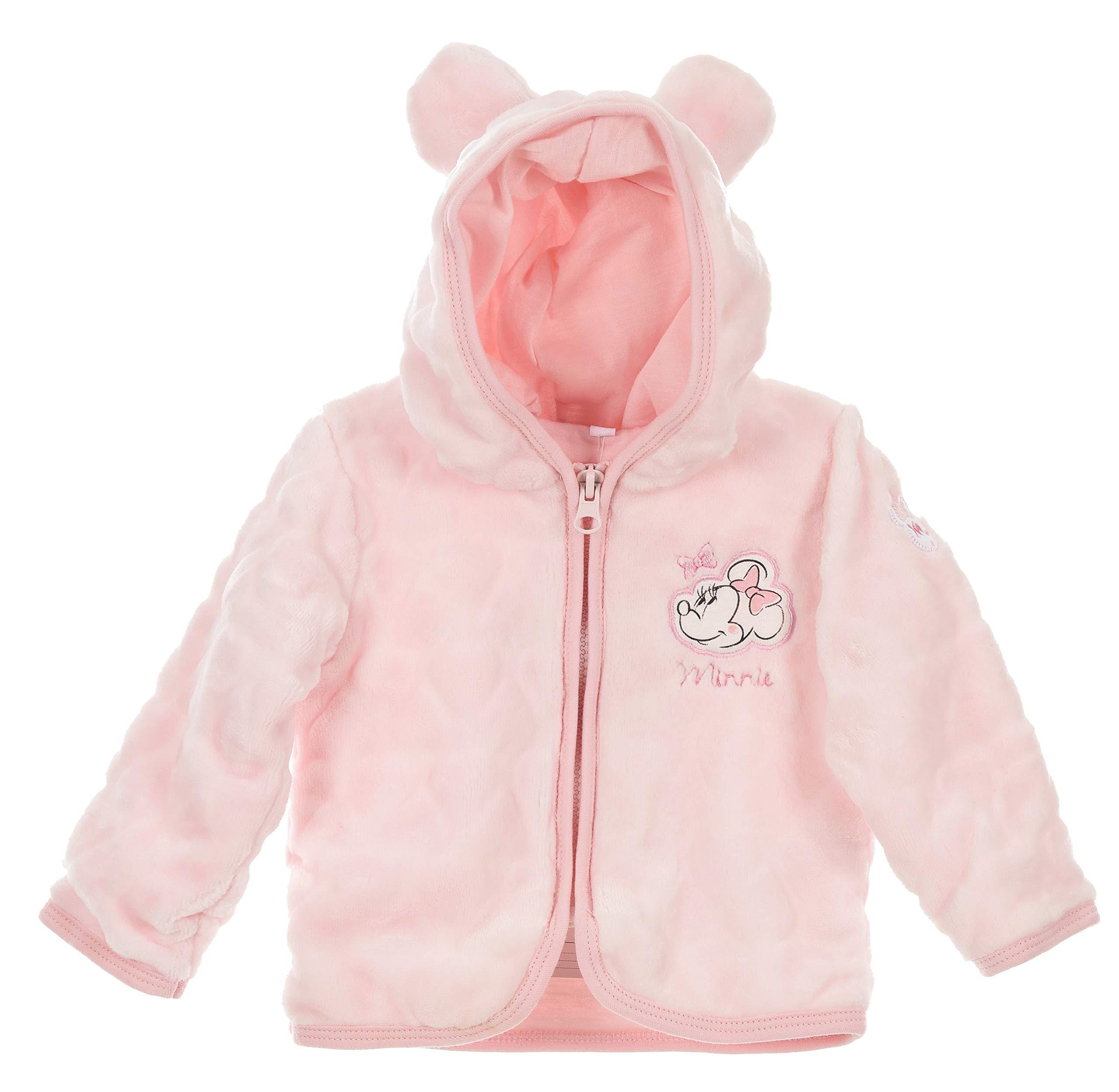 Minnie Mouse bebé-niñas Juntos Abrigo y Pantalones 2