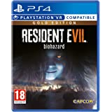 Resident Evil: Biohazard - Gold Edition (Ps4)