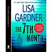 The 7th Month: A Detective D. D. Warren Story, featuring an early look at TOUCH & GO (A Penguin  Special from Dutton) (Detective D.D. Warren) (English Edition)