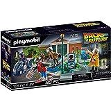 Playmobil-70634 Jouet, 70634, Multicolore